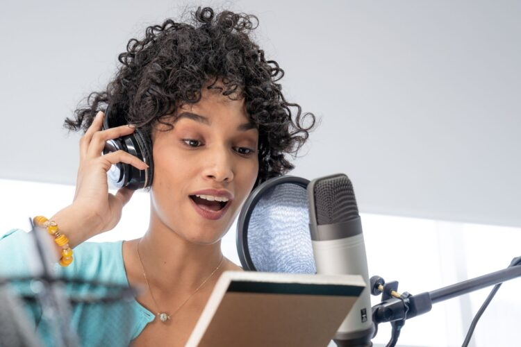podcasts can help grow your business