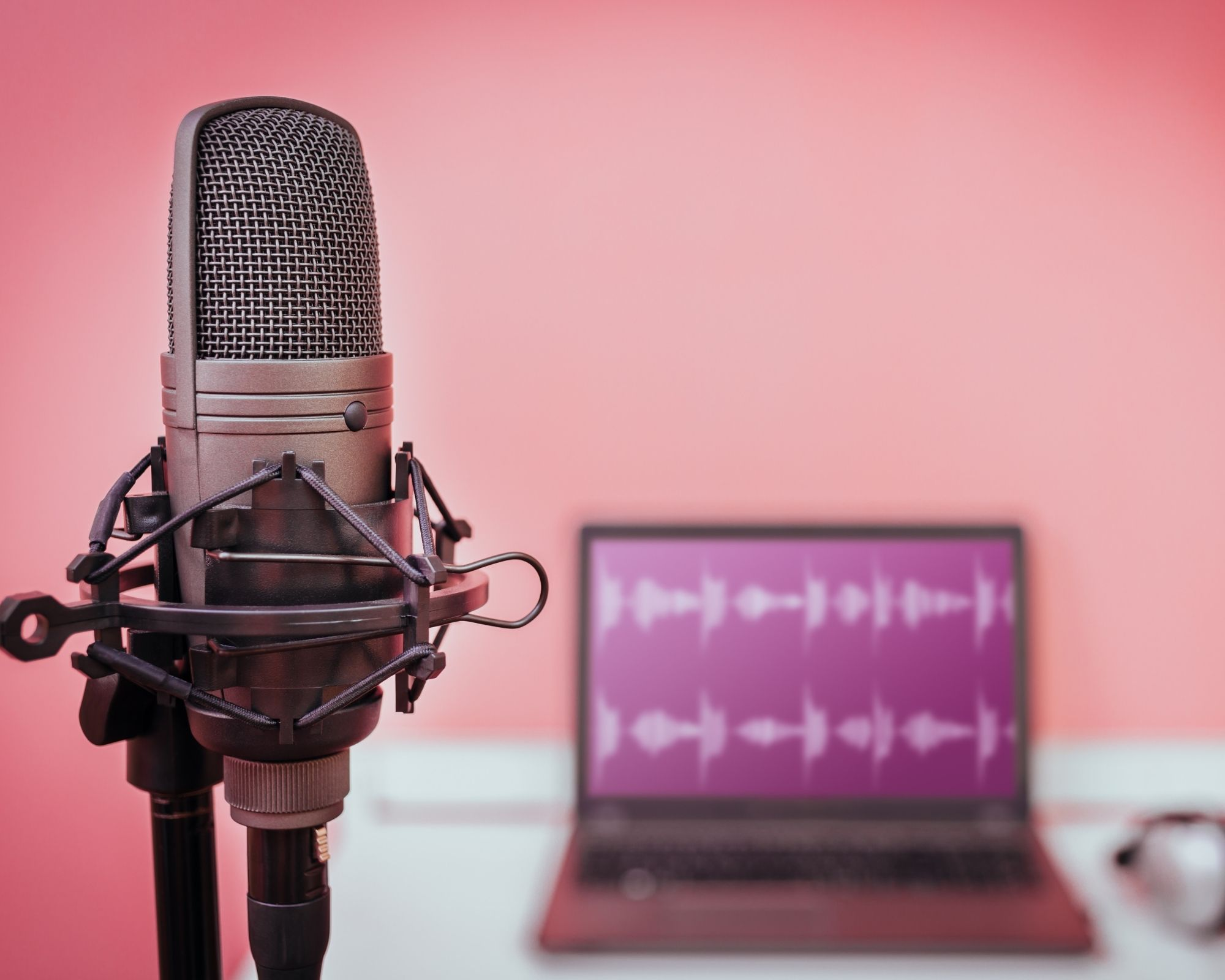 Adding a podcast to your marketing could help you grow your business