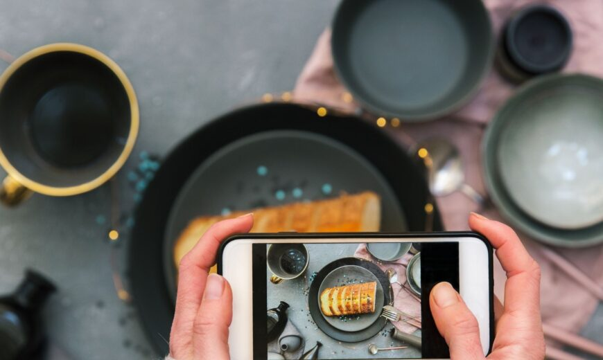 Use instagram to grow your business
