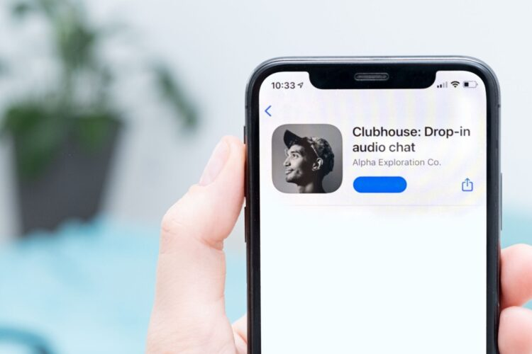 why us clubhouse for business