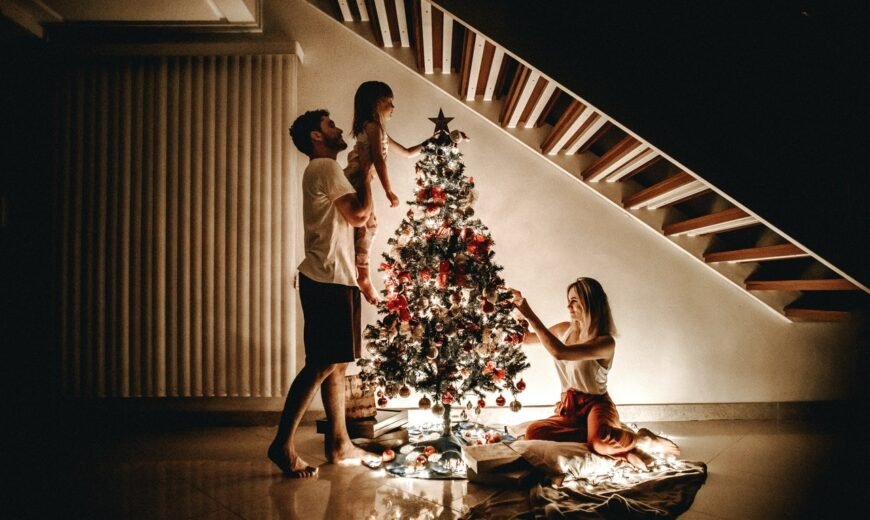 Create your holiday marketing campaigns